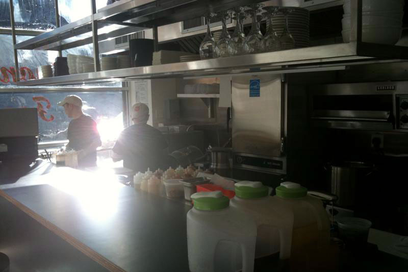 Mooncake Foods Hell S Kitchen